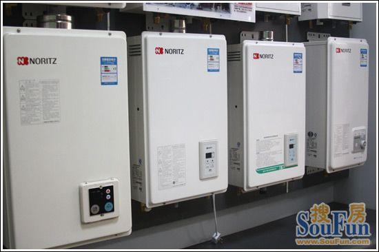 测评:能率平衡式热水器 平衡吐纳彰显安全典范14