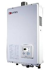 能率热水器:专业缔造温馨