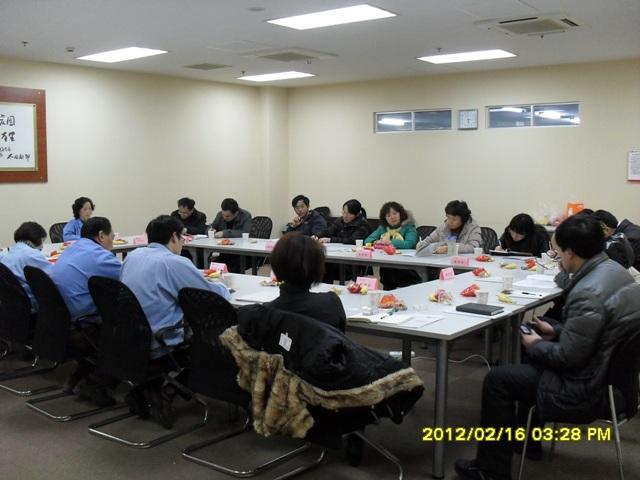能率热水器公司与奉贤中等专业学校合作